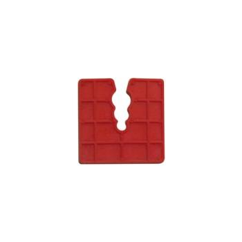 Компенсатор для цокольного профиля, 3 мм, упаковка 100 шт