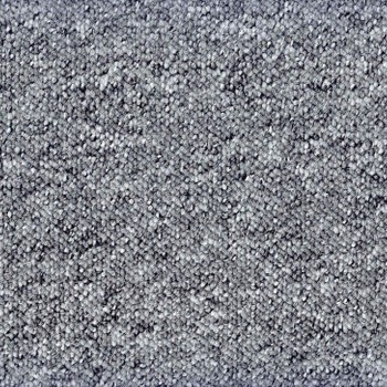 Покрытие ковровое Modena 31867, 4 м, темно-серый, 100% PP