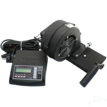Комплект автоматики TurboSet (к котлам Тополь-М 14; 20; 30, Master 14; 20)