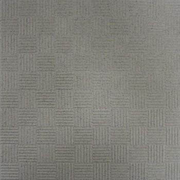 Керамогранит ST-301 R, 300х300мм, Пиастрелла, рифленый св. серый