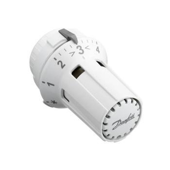 Элемент термостатический с жидкостным температурным датчиком RTRW 7080, DA