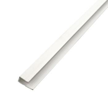 Планка стартовая S 100 для ПВХ панелей 3000 мм