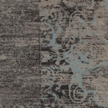 Плитка ковровая Modulyss Patchwork 610, 100% PA