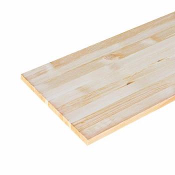 Щит мебельный 18х300х2500 мм (сорт АВ)