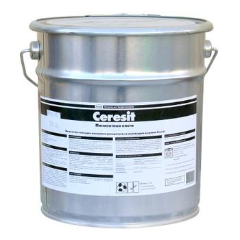Пигмент Ceresit фиолетовый 01, 3л