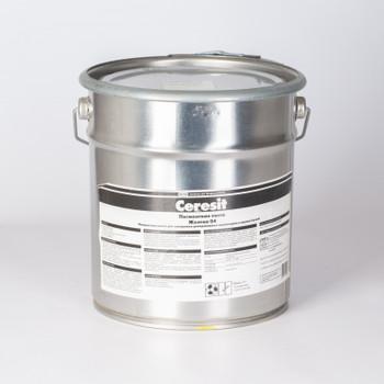 Пигмент Ceresit желтый 04, 3л