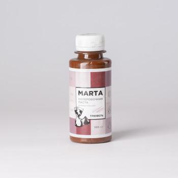 Колер MARTA № 31 универсальный трюфель, 100мл
