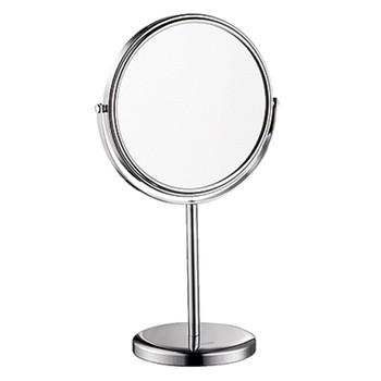 Зеркало косметическое WasserKraft K-1003 двухстороннее с увеличением