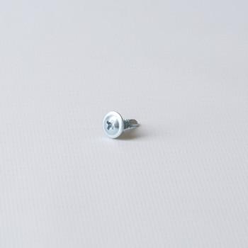 Саморез Yoko прессшайба сверло 4.2х13 мм