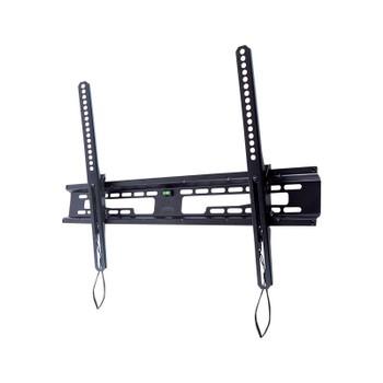 Кронштейн для TV Kromax FLAT-2 new black