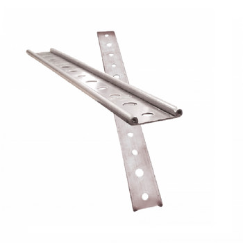 Рейка прижимная алюминиевая ТехноНИКОЛЬ 3,0 м