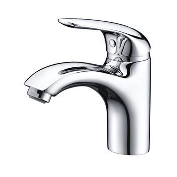 Смеситель для раковины WasserKraft Rossel 2803