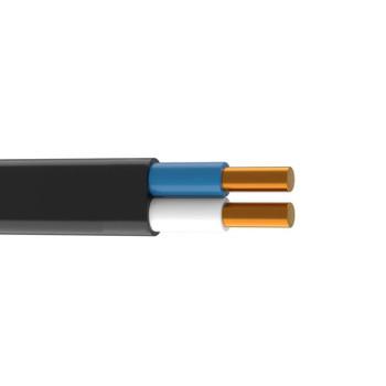 Кабель ВВГ-Пнг(A)-LS 2х2,5 ок(N)-0,66 (30м)