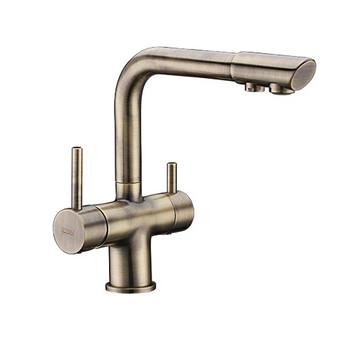 Смеситель для кухни WasserKraft А8037 под фильтр