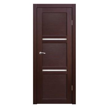 Дверное полотно Синержи Александро, Ноче кремоне, ПДО 900Х2000ММ
