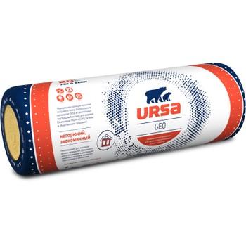 Утеплитель URSA Лайт 7000х1200х50 мм 2 штуки в упаковке
