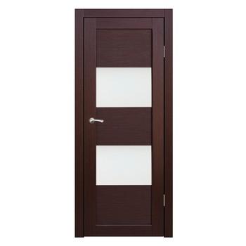 Дверное полотно Синержи Форте, Ноче кремоне, ПДО 800Х2000ММ