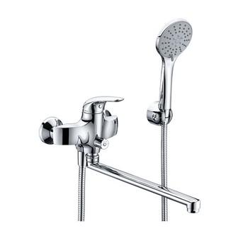 Смеситель для ванны WasserKraft Rossel 2802L