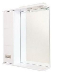 Зеркальный шкаф Onika Балтика 58 левый (205815)