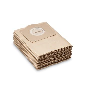 Фильтр-мешки бумажные для WD 2/3