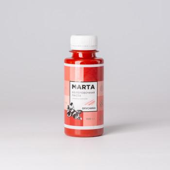 Колер MARTA № 39 универсальный брусника, 100мл