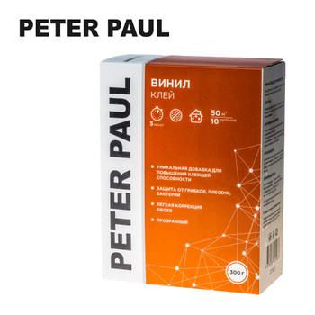 Клей обойный Peter Paul ВИНИЛ, 300гр
