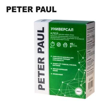 Клей обойный Peter Paul УНИВЕРСАЛ, 300гр