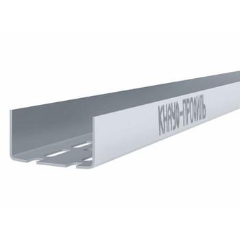 Профиль Кнауф UA 50/40/2 3 м