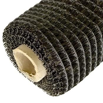 Сетка кладочная базальтовая 25х25мм d=1мм, (0,37х25м)