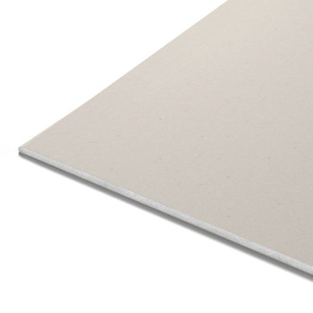 Лист гипсокартонный Гипсополимер 2500х1200х9,5 мм