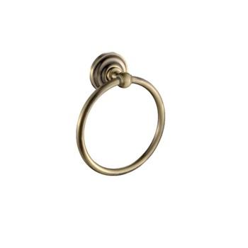 Полотенцедержатель кольцо Fixsen Retro FX-83811