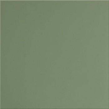 Керамогранит UF007 ректиф, 600х600мм, зеленый, г. Снежинск