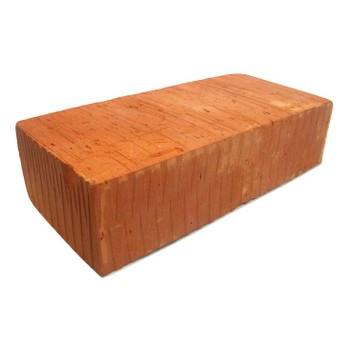 Кирпич строительный полнотелый одинарный (1НФ) М-150, Меакир