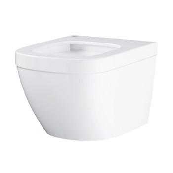 Унитаз подвесной Grohe Euro Ceramic 39206000 безободковый