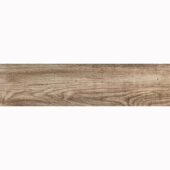 Керамогранит Albero 150х600х10мм коричневвый, Gracia Ceramica