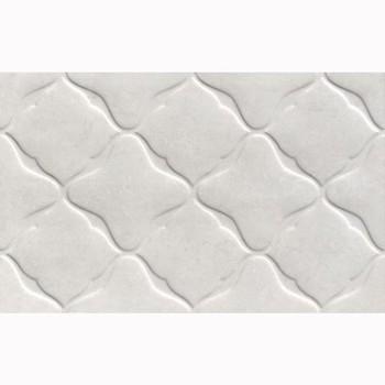 Плитка керамическая Unitile Персиан 250х400 мм серый низ