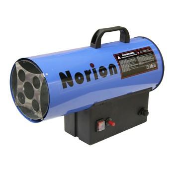 Пушка тепловая газовая Norion g 15(15кВт)