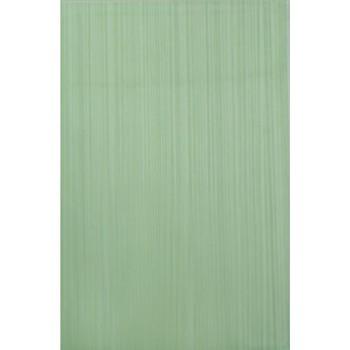 Плитка обл. 230х350мм Рейн зеленый, низ, Интеркерама