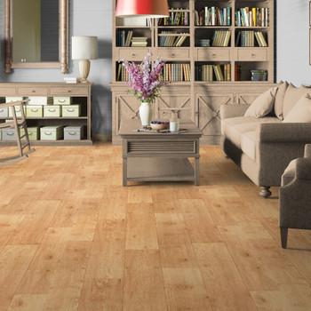 Линолеум полукоммерческий Идиллия Нова Оксфорд 1 3,5 м, 1 Класс