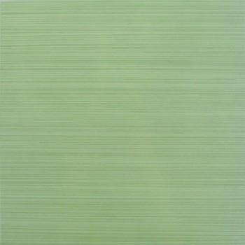 Плитка д/пола 350х350мм Рейн зеленый, Интеркерама