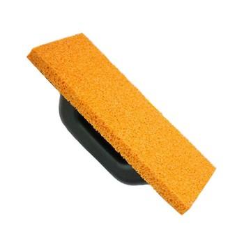Терка с покрытием губчатым (латексным), 120х260мм, PQTools