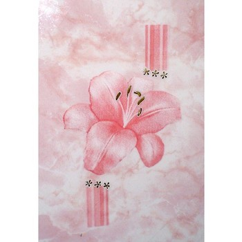 Декор 200х300мм Муаре роз. 02 г.Шахты