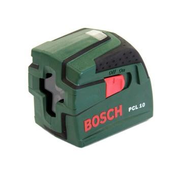 Нивелир лазерный BOSCH PCL 10
