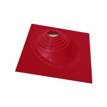 Проходной элемент Мастер Флеш №6-RES силикон (d200-280мм), Красный