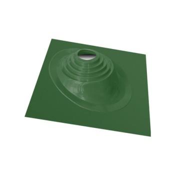 Проходной элемент Мастер Флеш №17-RES силикон (d75-200мм), Зеленый