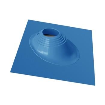 Проходной элемент Мастер Флеш №17-RES силикон (d75-200мм), Синий
