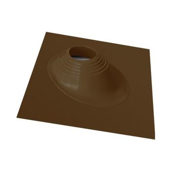 Проходной элемент Мастер Флеш №6-RES силикон (d200-280мм), Коричневый