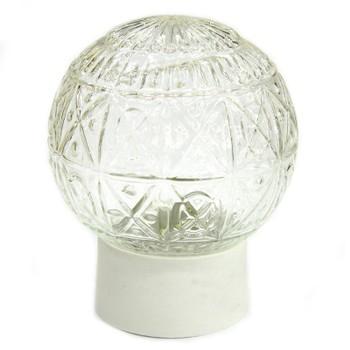 Светильник для бытовых и общественных помещений Шар НББ 64-60-080 прямое основание