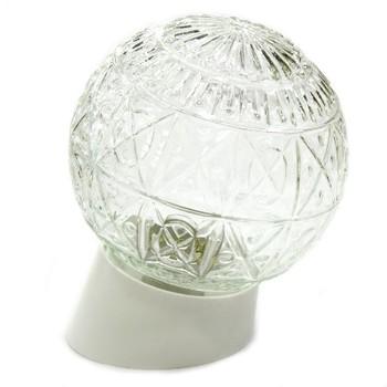 Светильник для бытовых и общественных помещений Шар НББ 64-60-080 наклонное основание