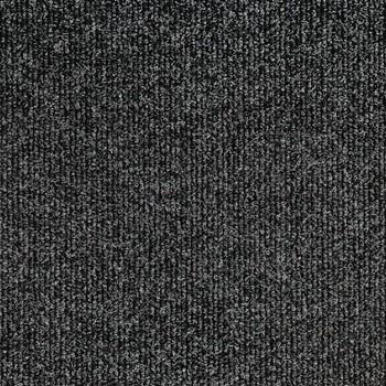 Покрытие ковровое Фэшн Стар 900 (4,0м, иглопробивное, чёрный, основа резина, 680гр/м2, РР; 00000076)